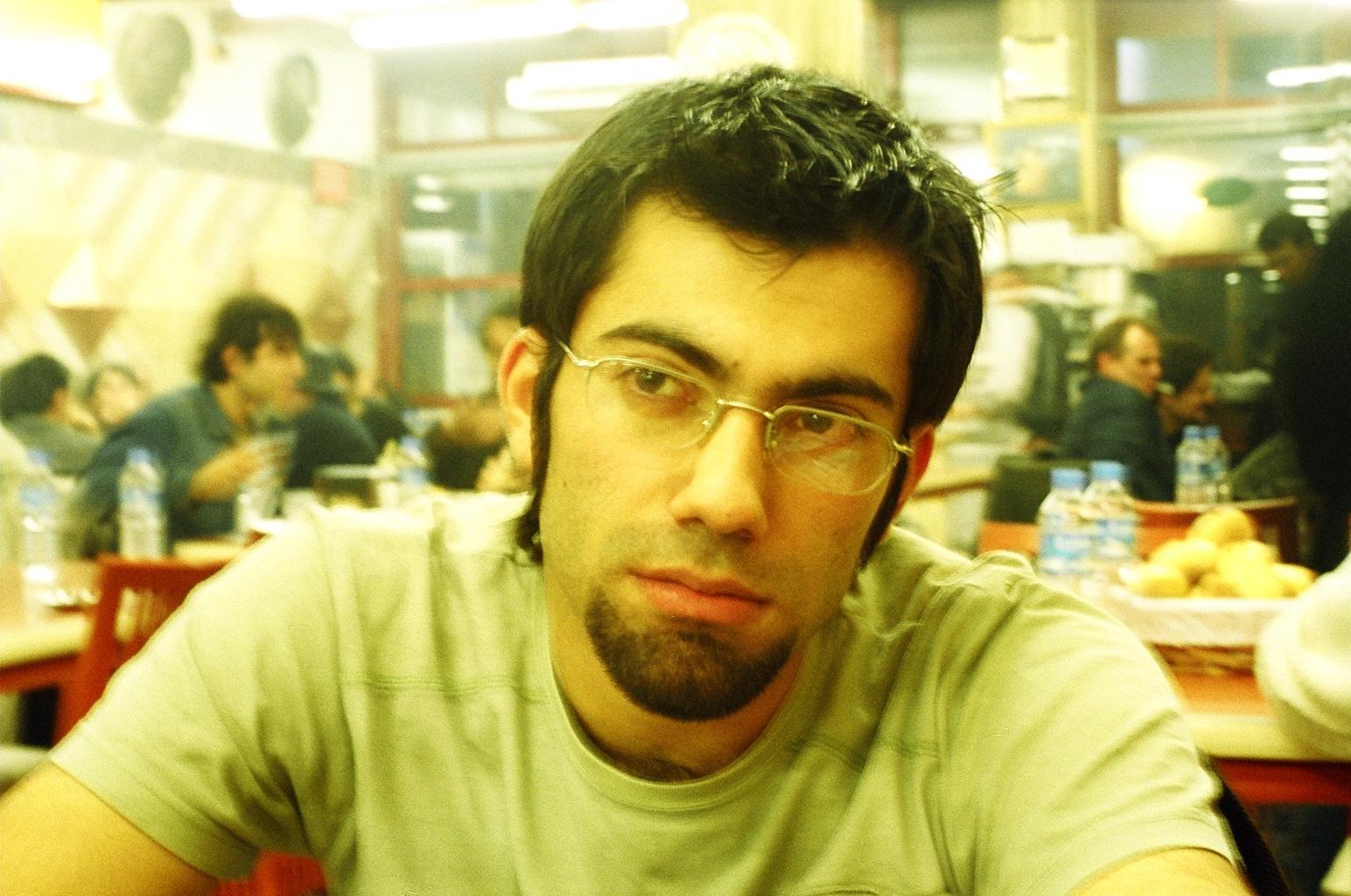 Yekmer Simsek