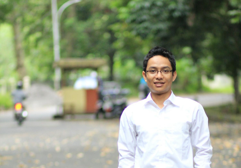 Yudhi Sanjaya