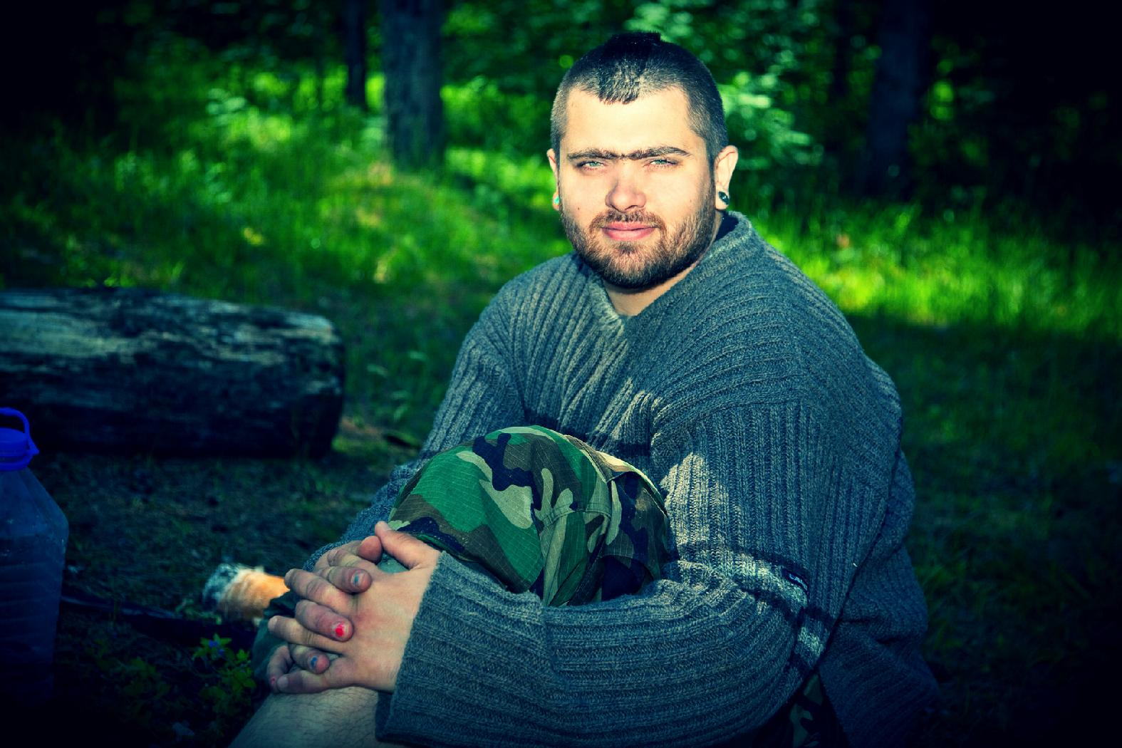 Sergei Elson