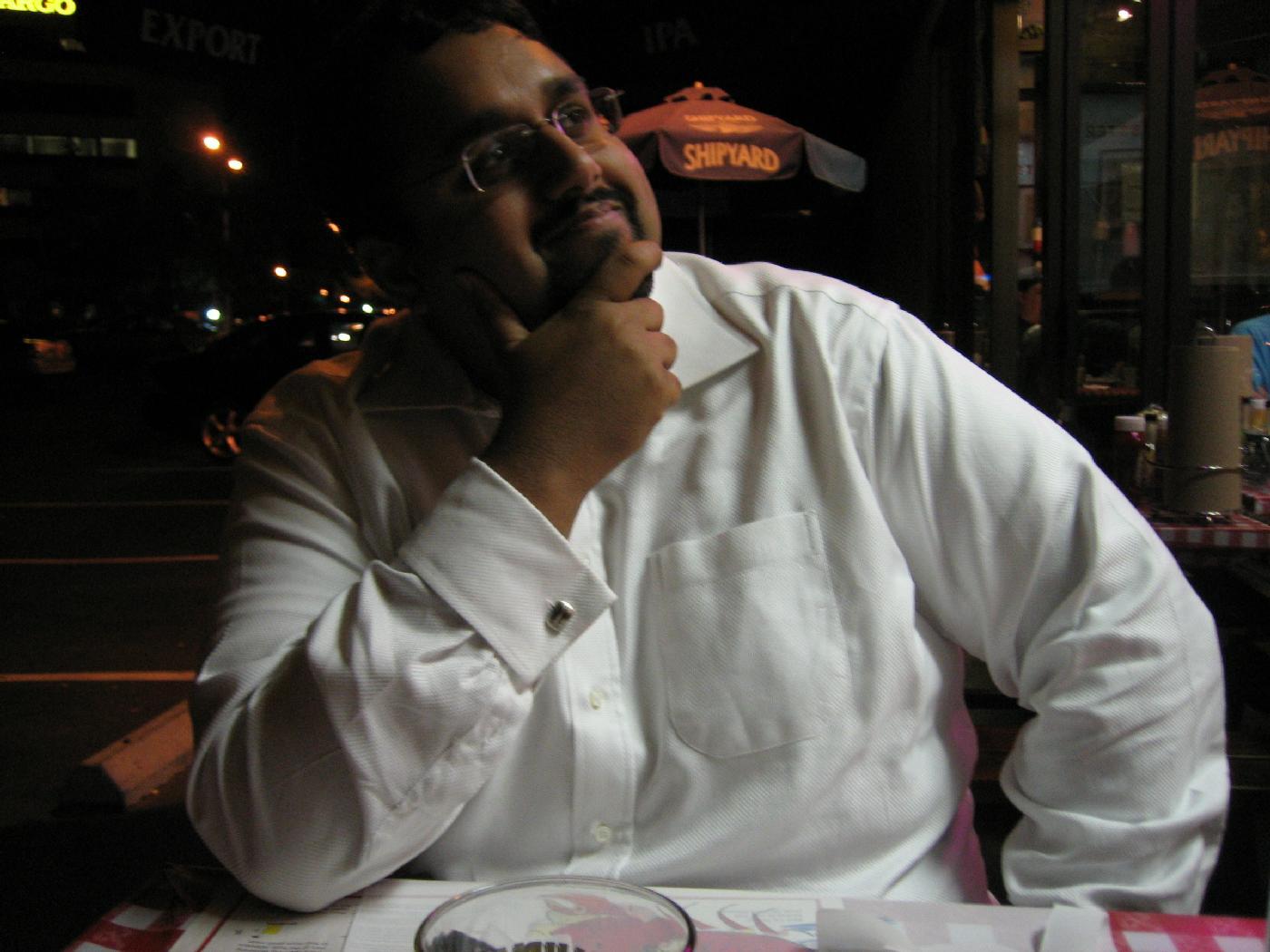 Zuhaib Siddique