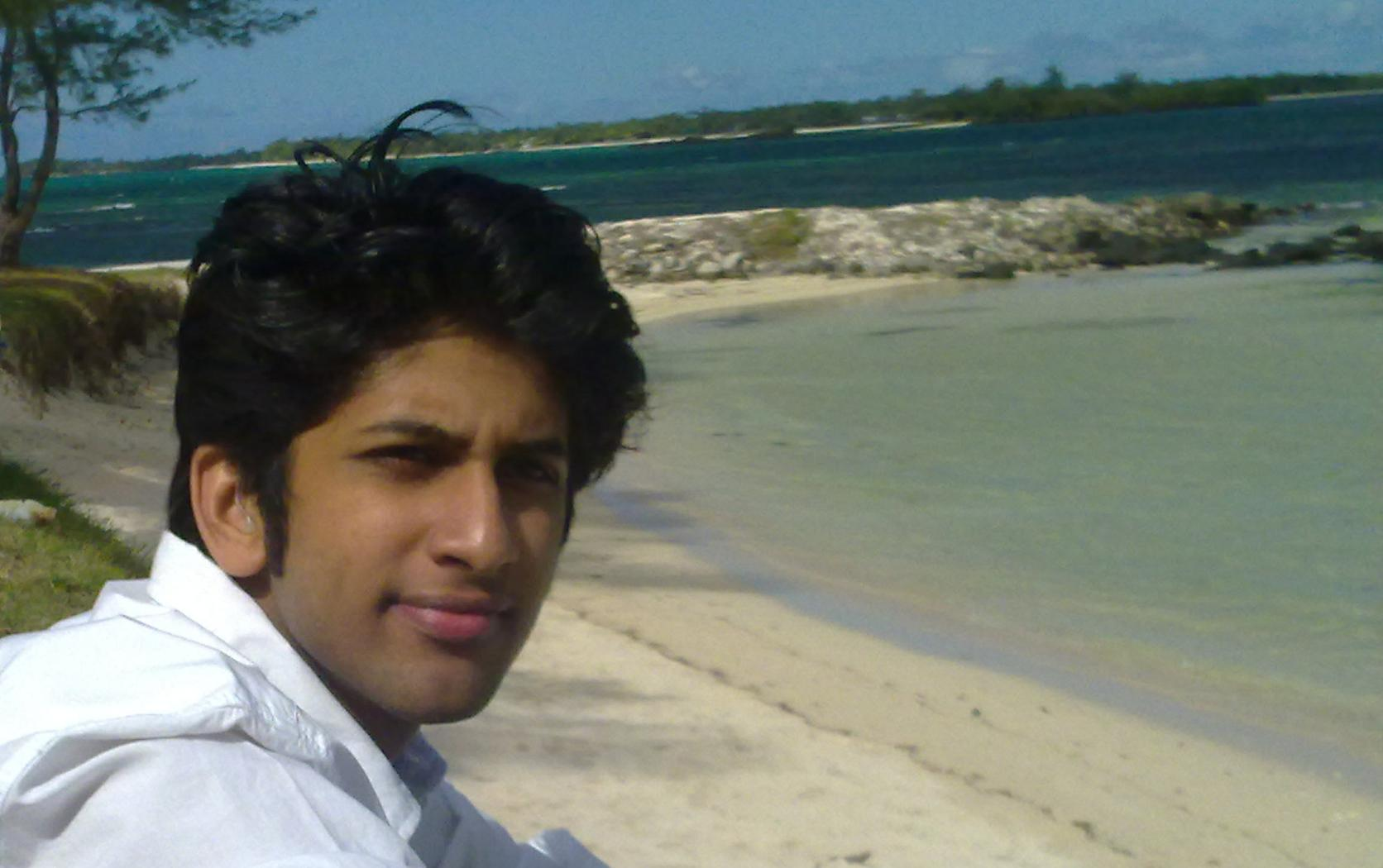 Ankur Paul