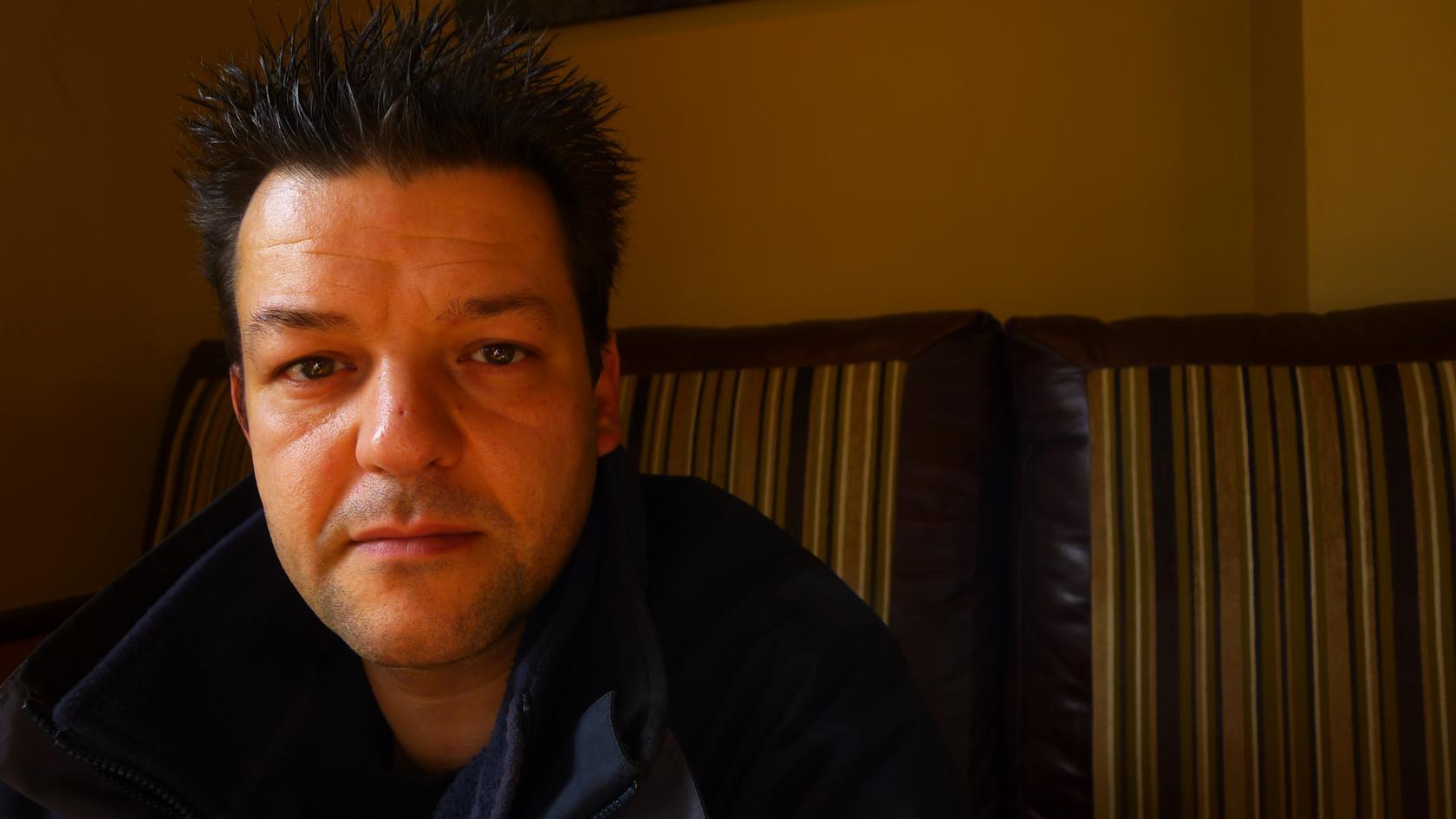 Adrian Snood