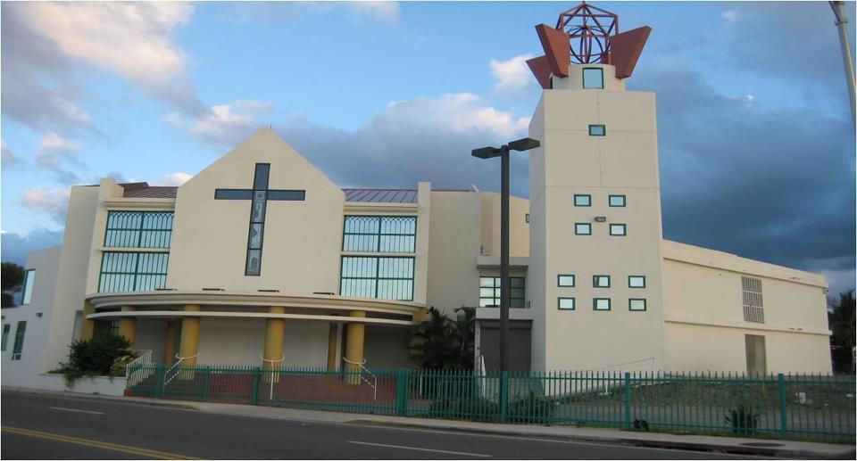 Iglesia Evangélica Ind. Faro de Mayaguez, PR.