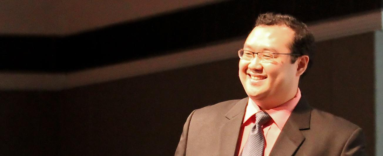 Erwin Chan