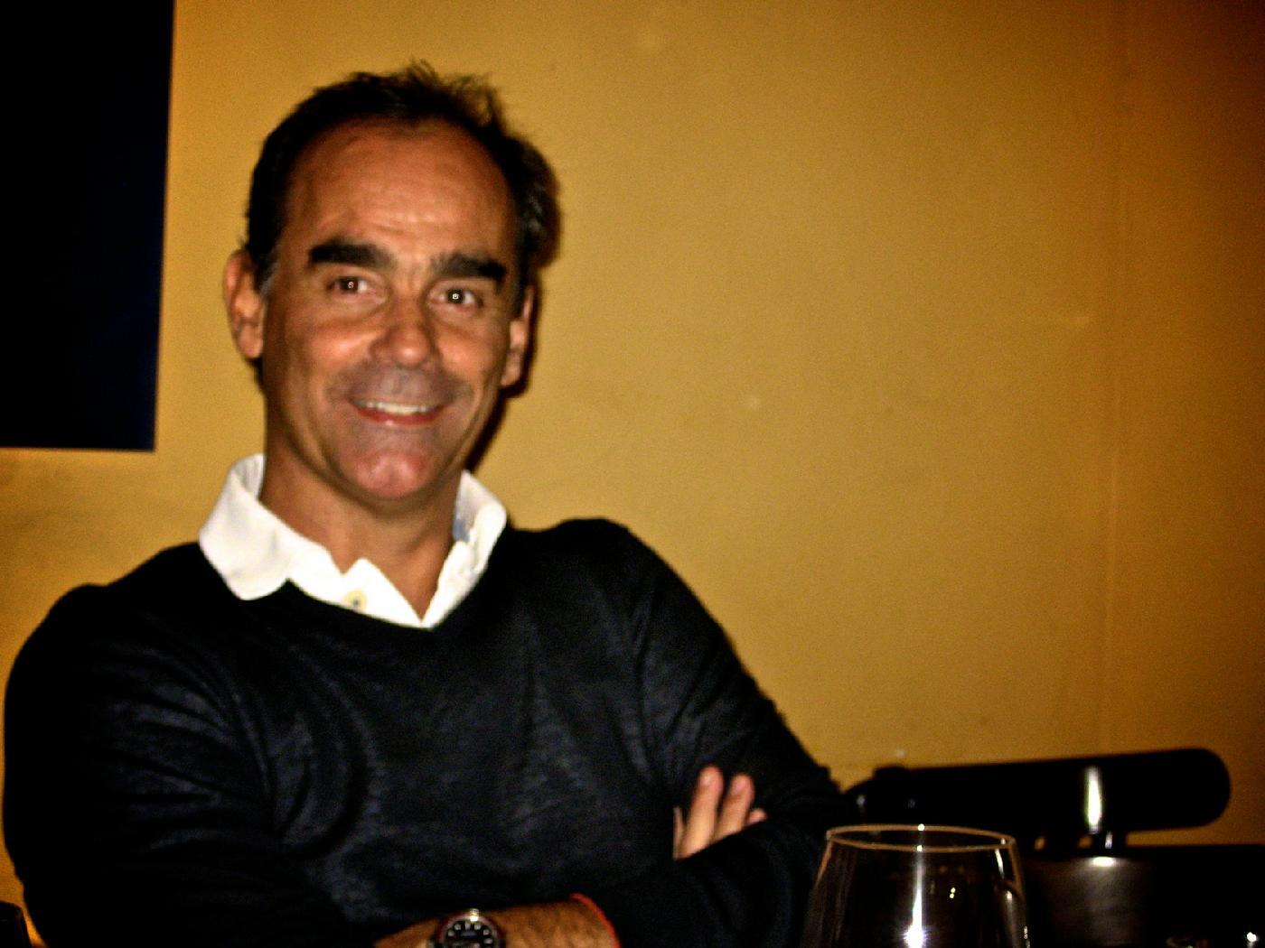 Jose Miguel Serra