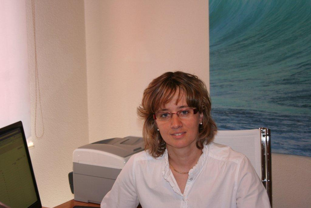 Laura Hernández Feu