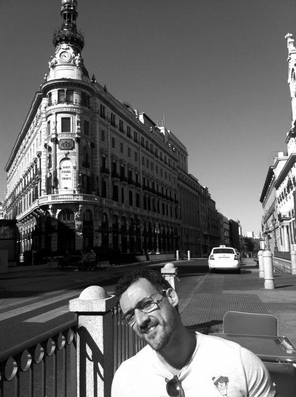 MIguel Santoro