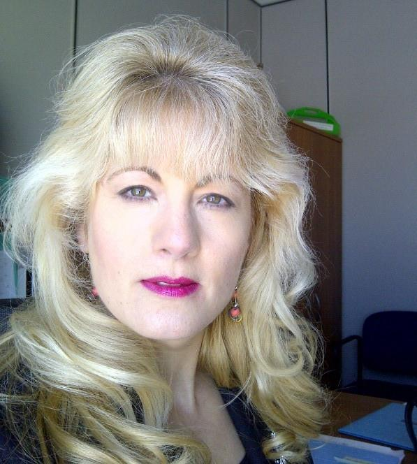 Nicole Lakusta