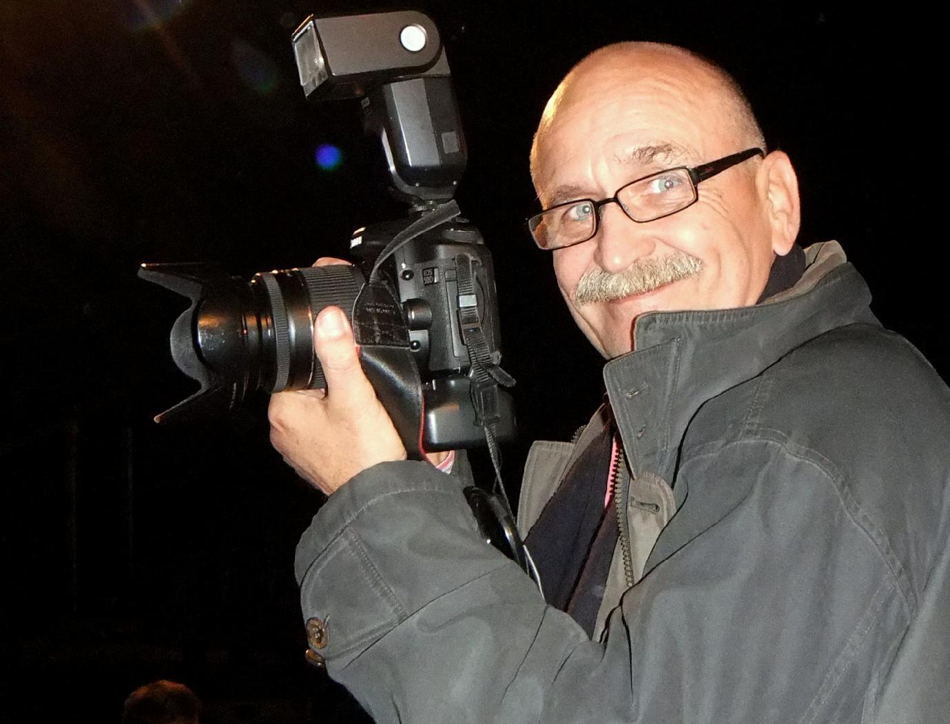 Richard Hebstreit