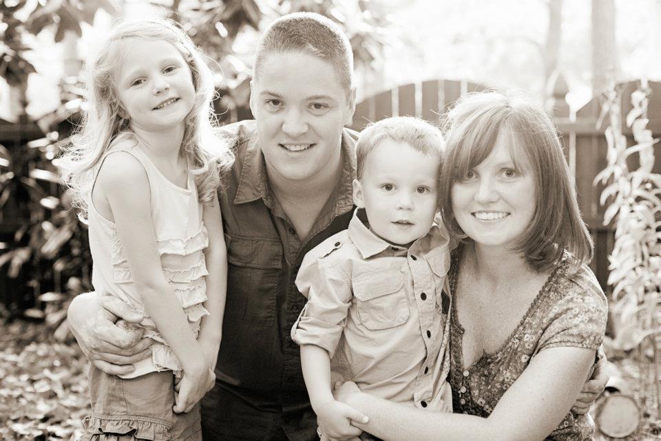 The Daw Family