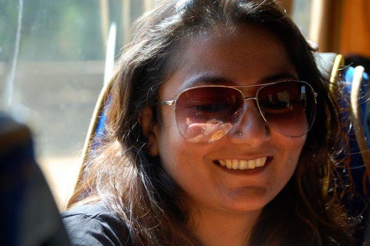 Aaradhee Mehta
