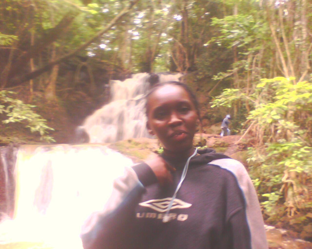 Abby Nduta