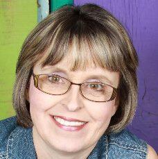 Angie Kay Webb