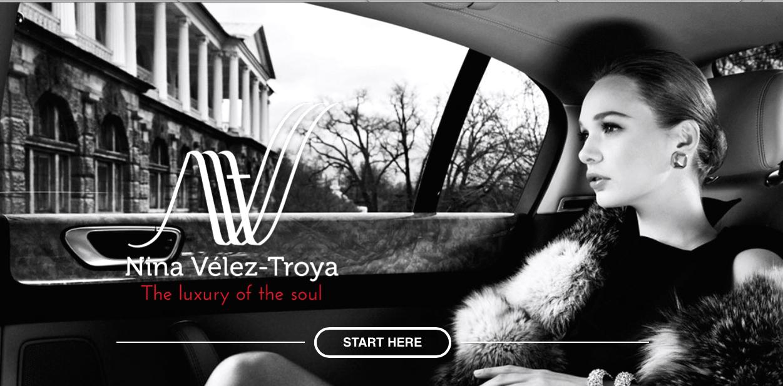Nina Vélez-Troya