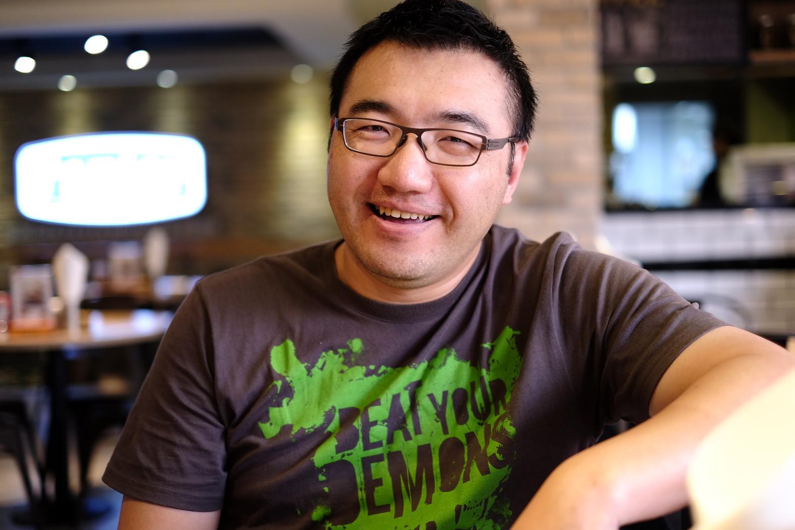 Yangsheng Chen