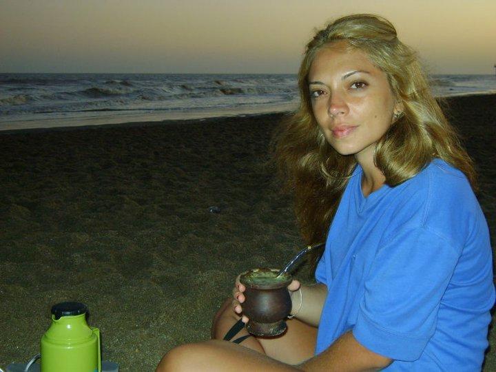 Sol Castro