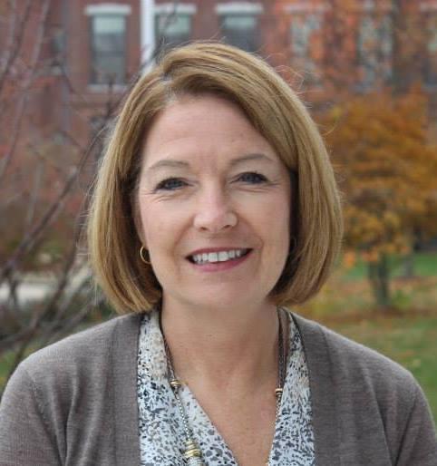 Catherine Holbrook