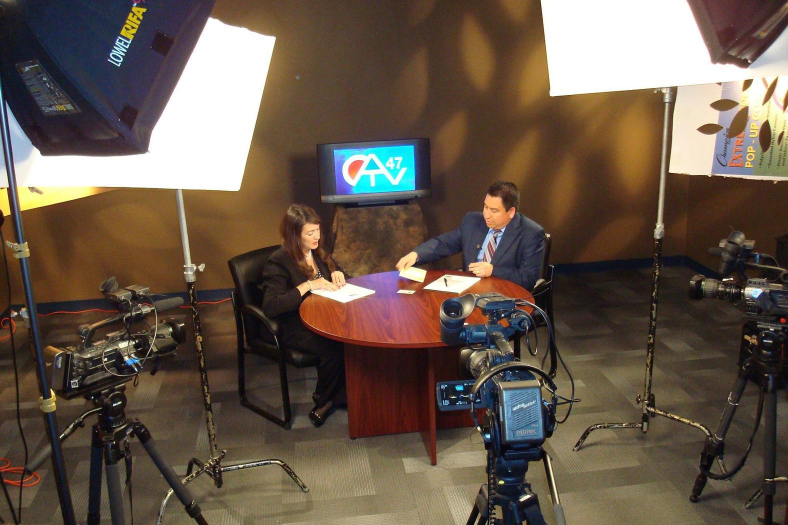 CATV47 Cheyenne and Arapaho Television