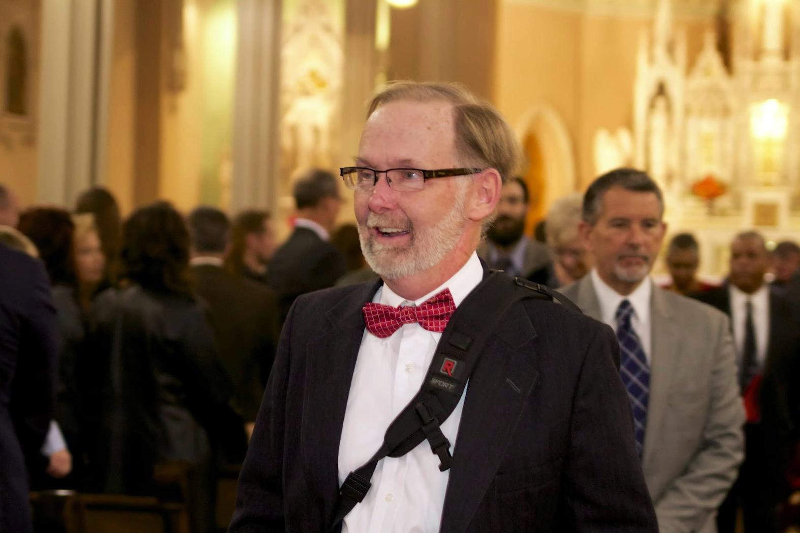 John Cooke