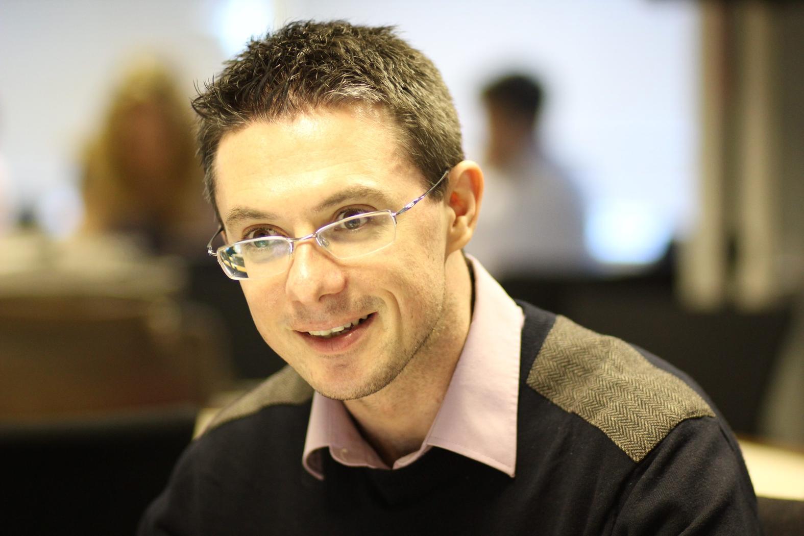 Damian Roland