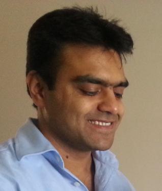 Deepesh Shah