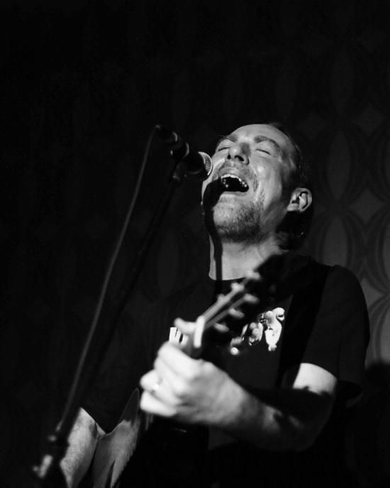 Derek Flynn