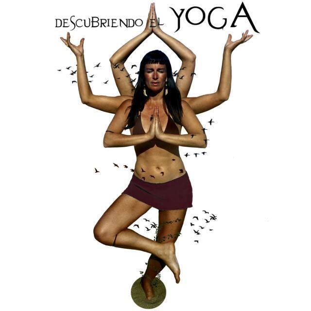 descubriendo el yoga