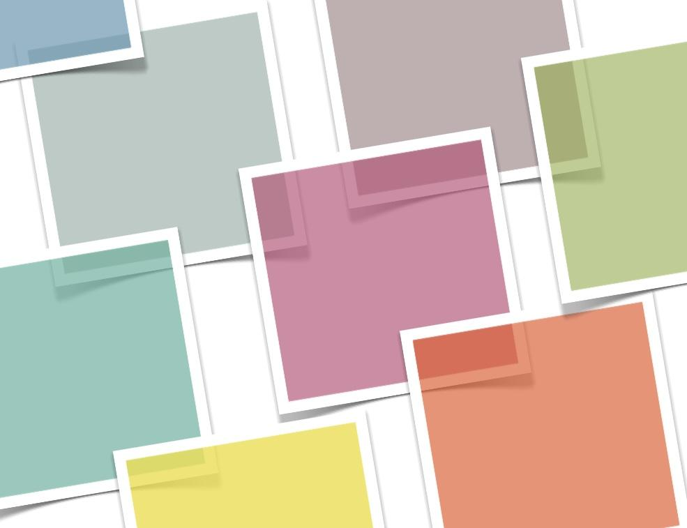 If i were a zombie what color should i paint my bedroom - Lennar homes interior paint colors ...