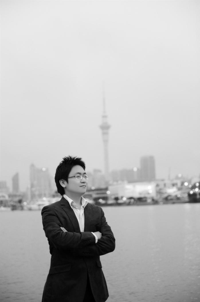 Paul Cheng - Auckland, New Zealand, Auckland Regional Public ...
