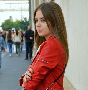 Elisa Ivanova