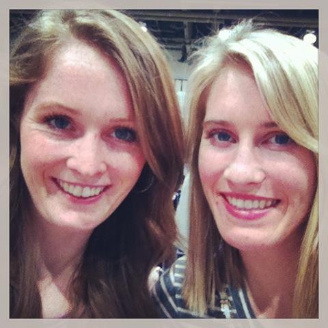 Sara & Katherine Fulp-Allen