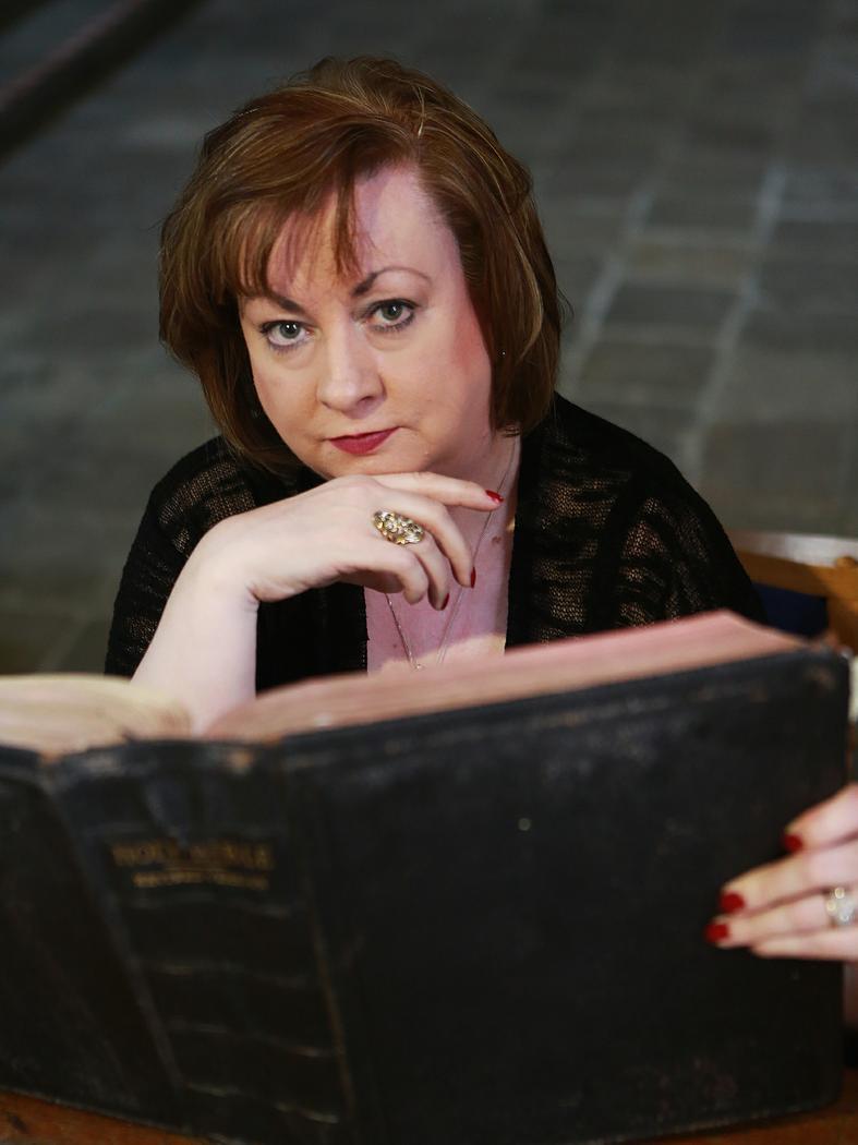 Gemma Mawdsley