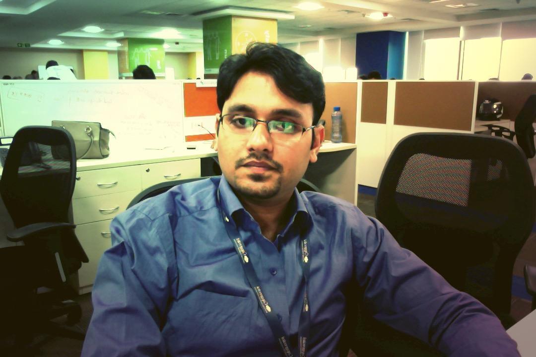 Hiren Bhadreshwara