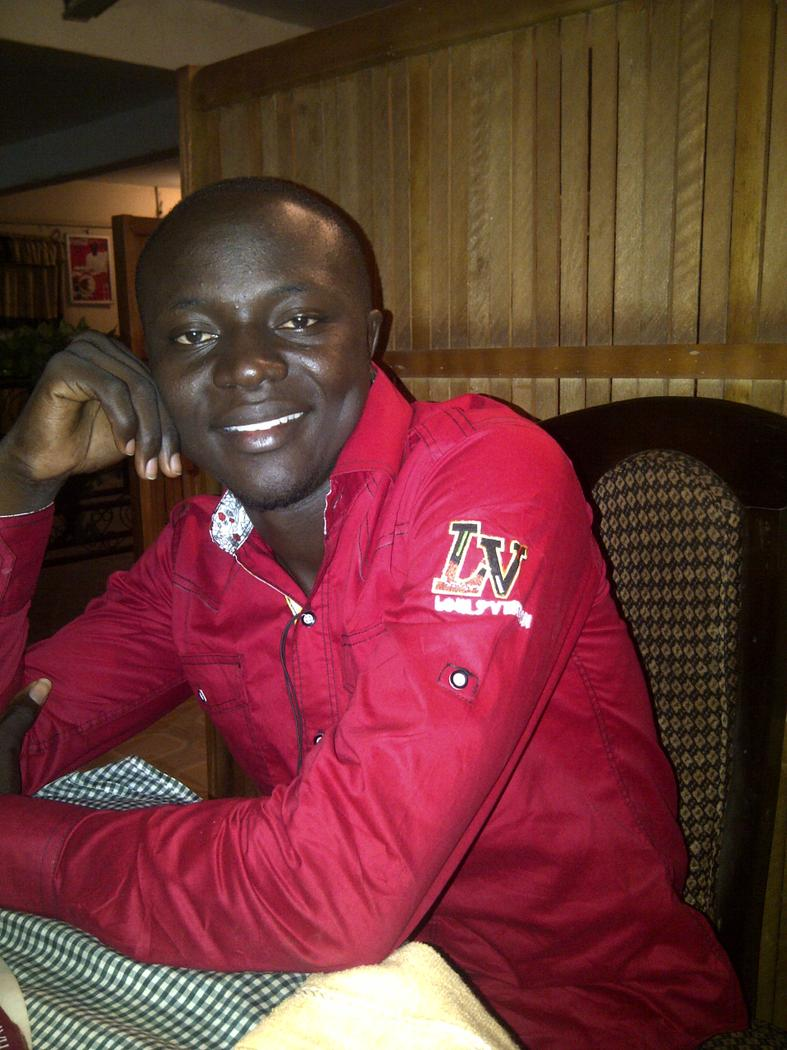 Ibrahim Gana Malgwi