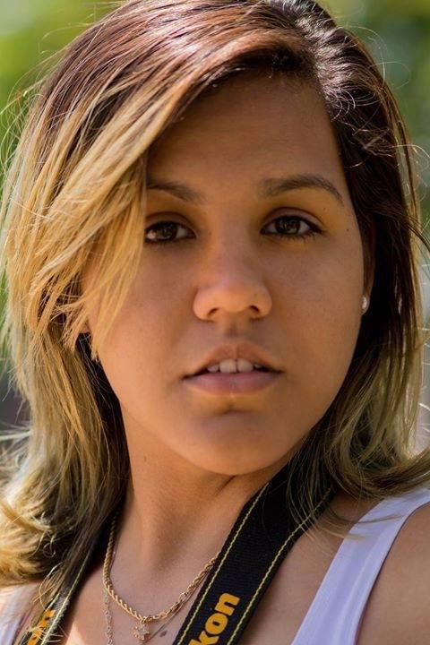 Isa Melo