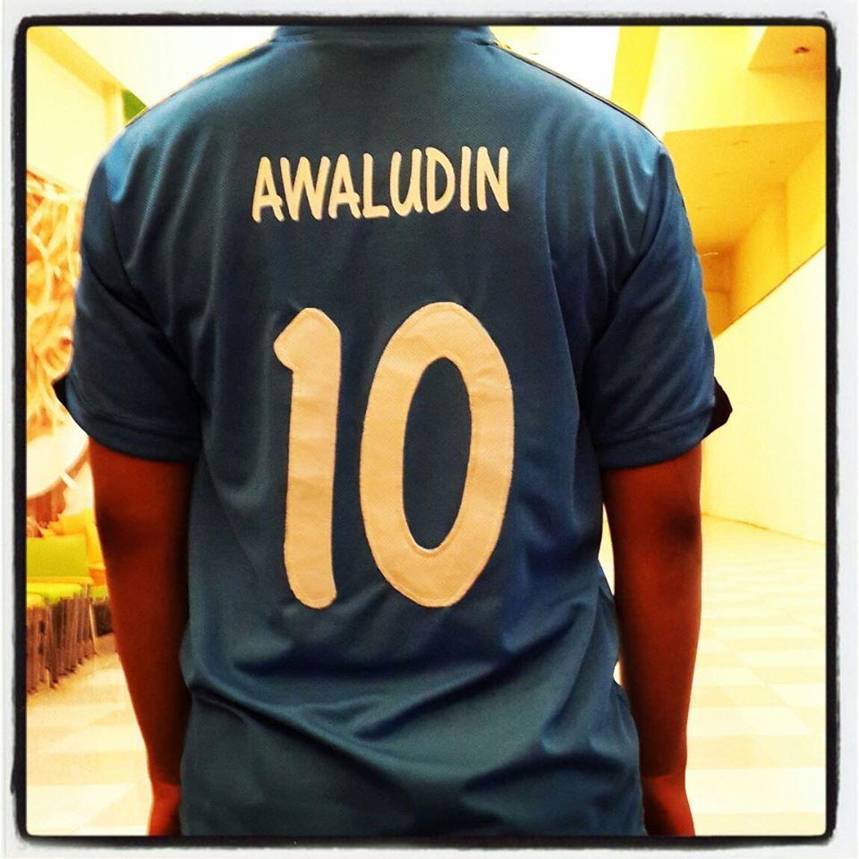 Alexandre Iyan Awaludin