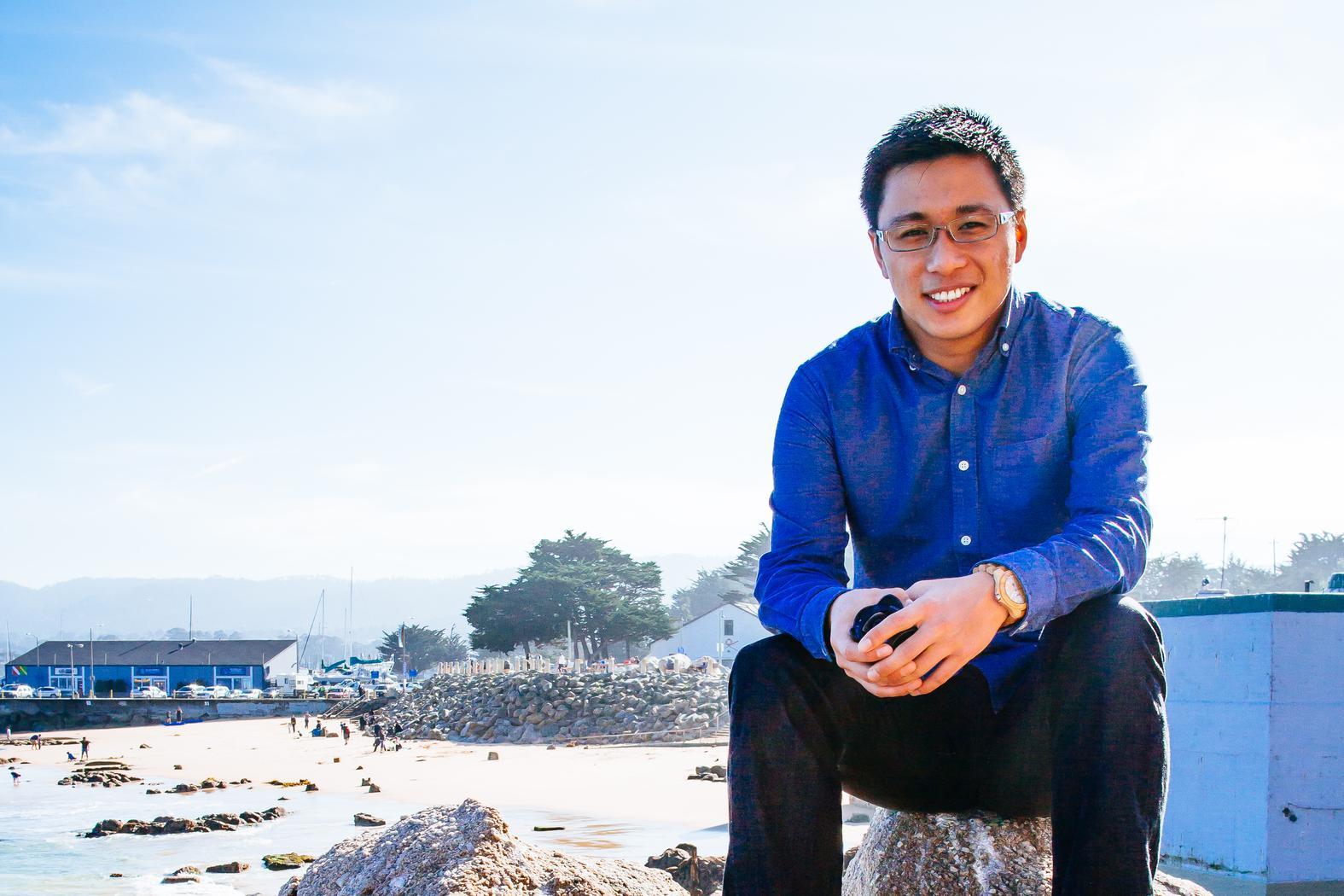 James Ngo