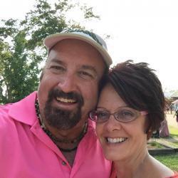 Jennifer & Gary New