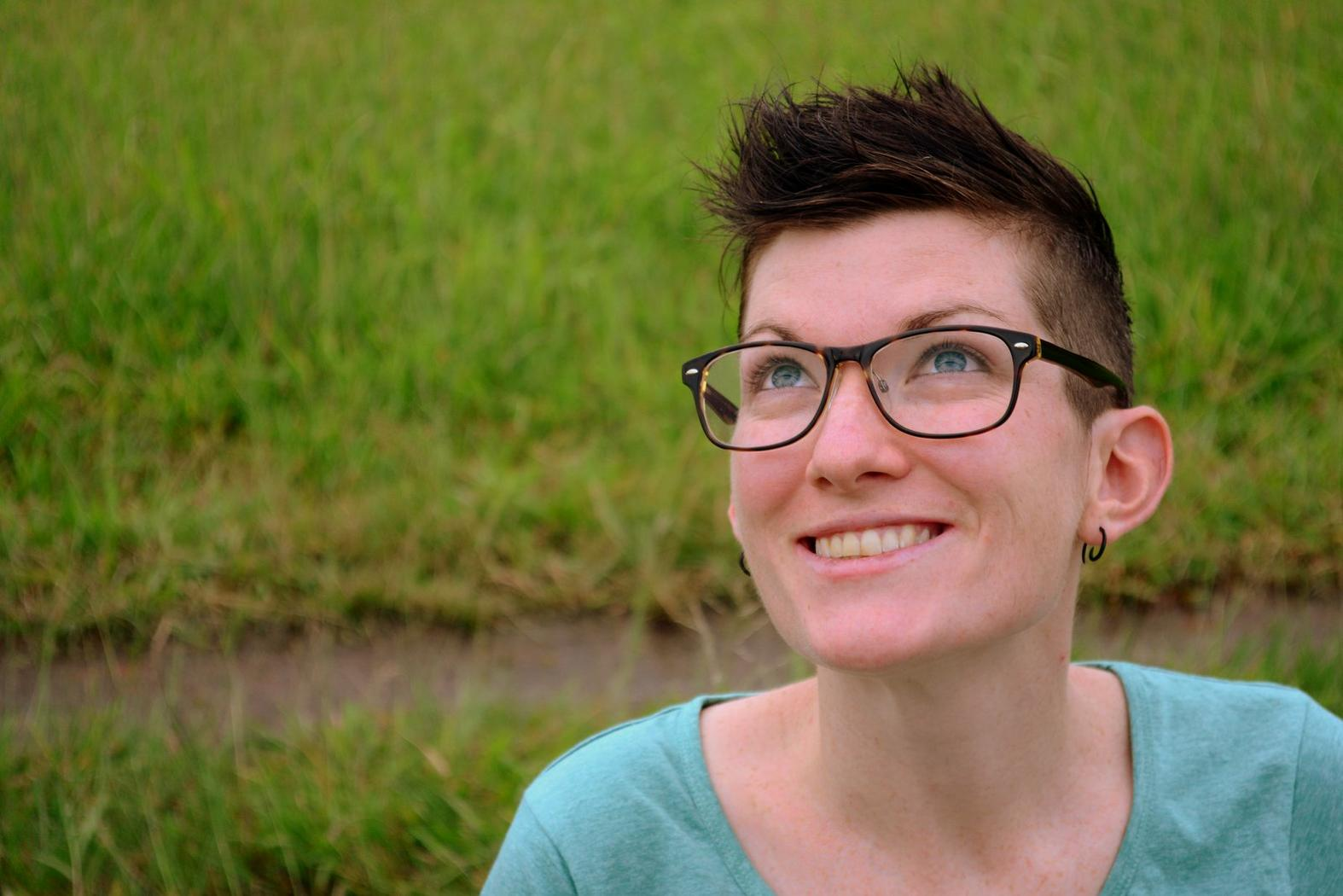 Jenn O'Connell
