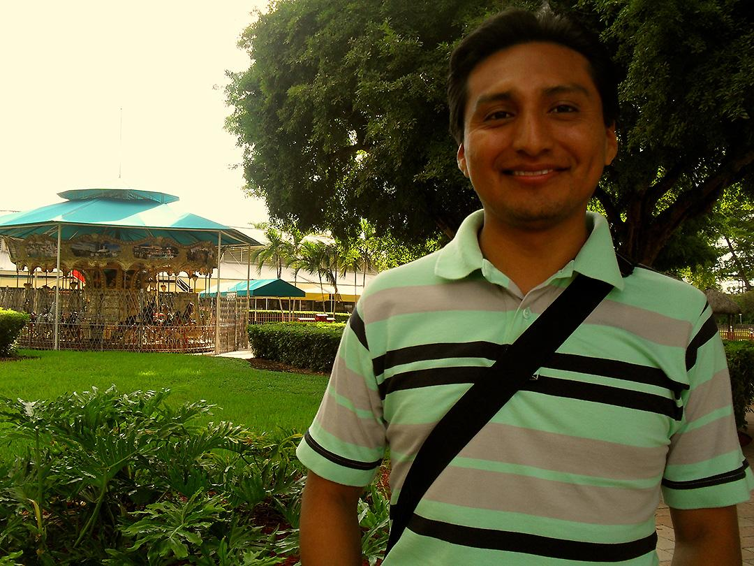 Jorge Paguay Ortiz
