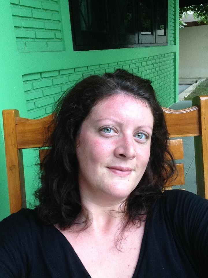 Julia Knight