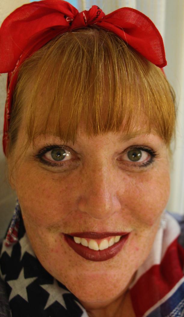 Katie Mccleery