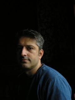 Dr Kostas Arvanitis