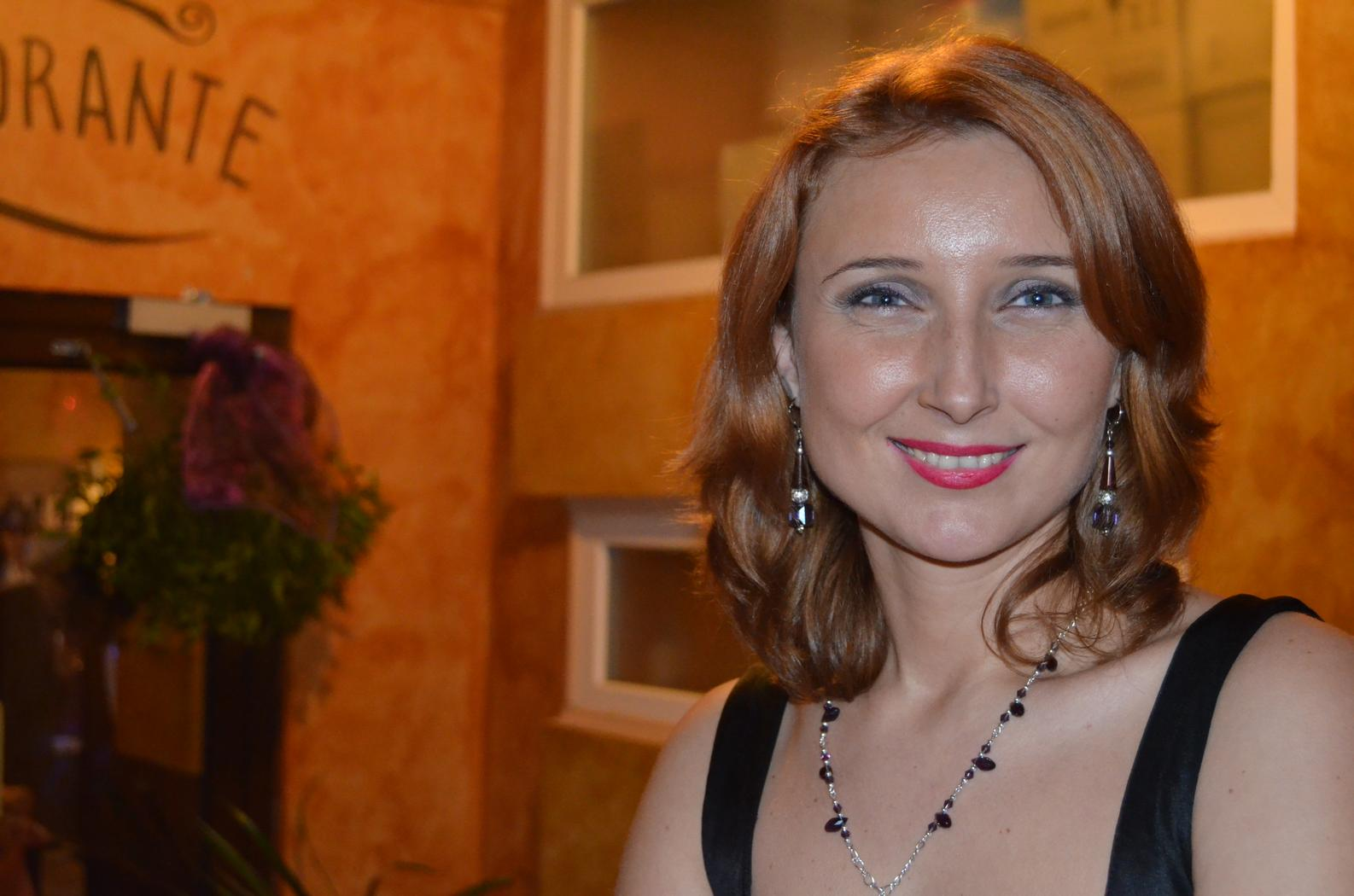 Liliana Constantin