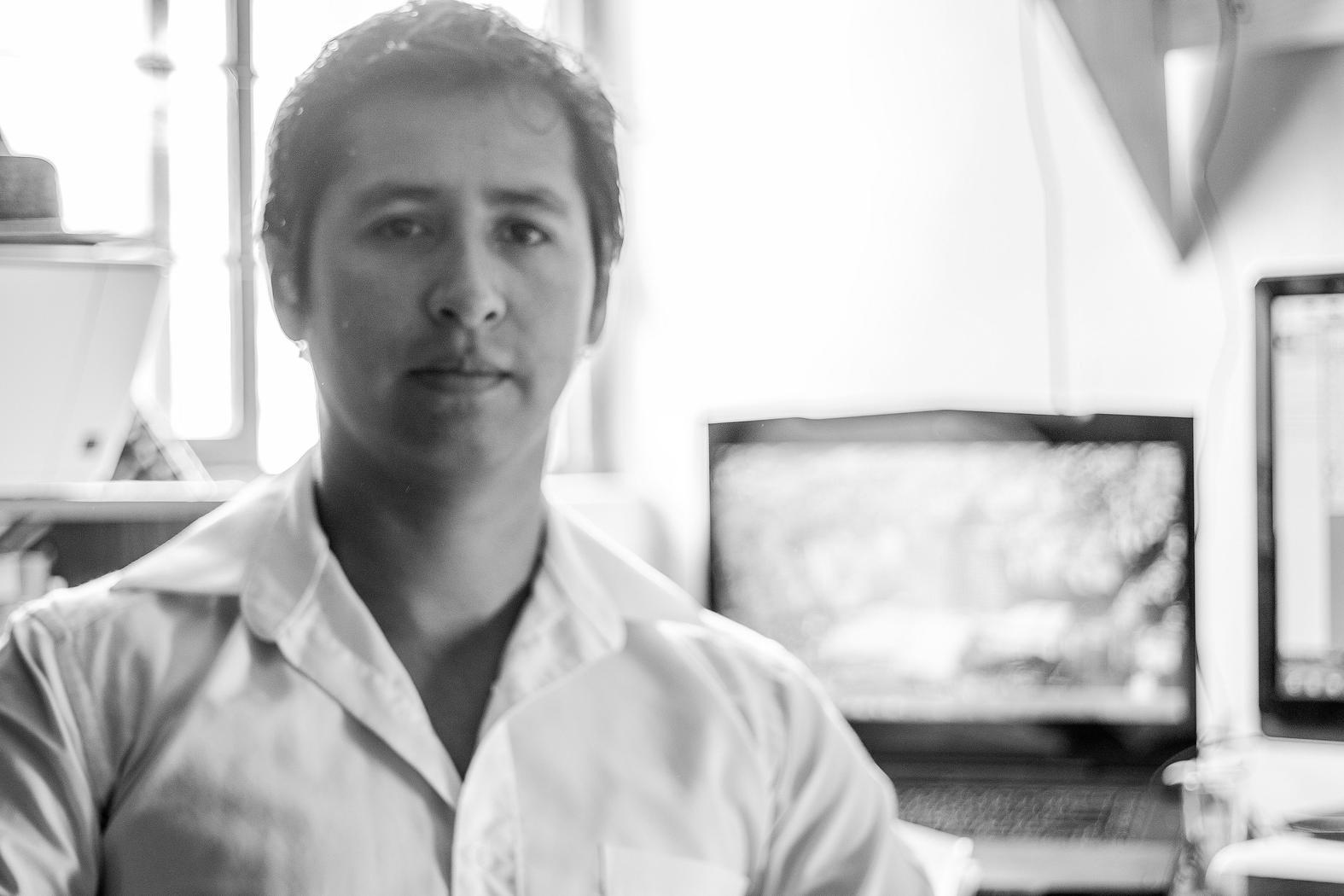 Luis I. Sánchez Rojas