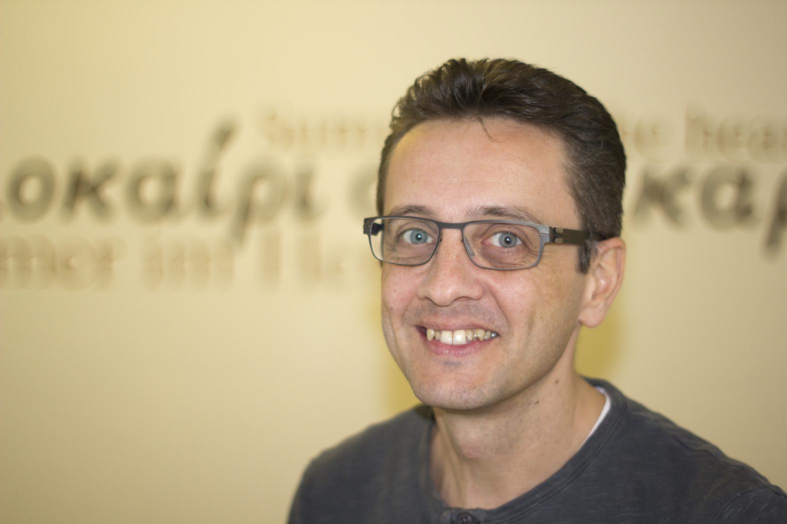 Michalis Kraml
