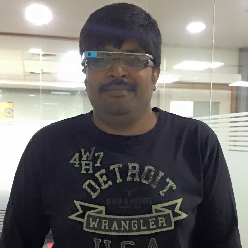 Vidyasagar Machupalli (VMac)