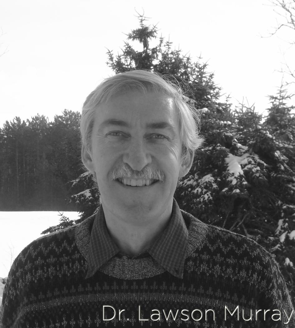 Dr. Lawson Murray