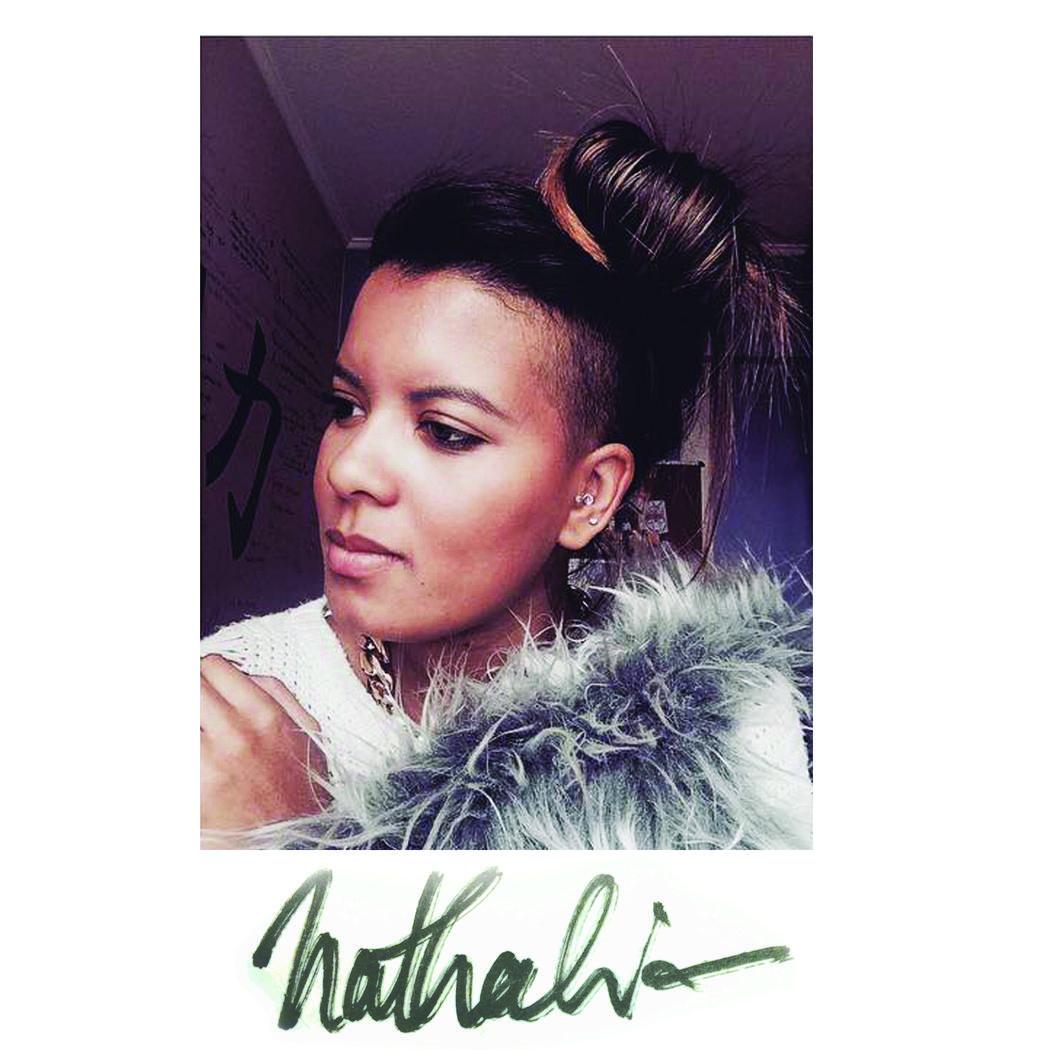 Nathalia Oliveira