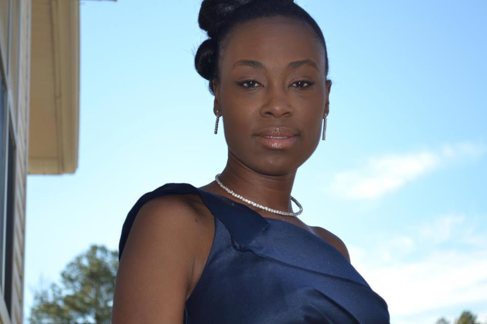 Turkesha McIvy, MPA